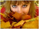 ✦Aх девушка Осень хмельное ты чудо ✦
