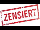 ICH WERDE ZENSIERT  MERKEL WIRD BUNDESKANZLERIN 2017  ZERBERSTER