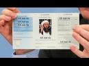 LKW Attentäter Ausweis gefunden = er ist schon Tod