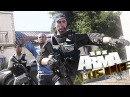ArmA 3 Altis Life Курсанство Дело Гопника мобил Elysium