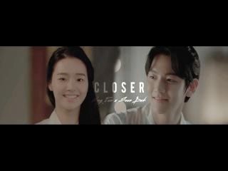 Wang Eun x Soon Duk || ▵ CLOSER ▵