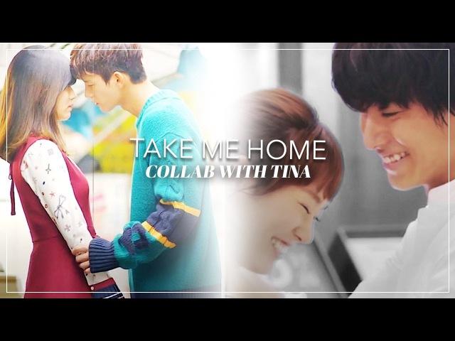 Take me home | multidrama (collab with Tina)