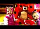 Маша и Медведь - открываем сюрпризы и подарки с Медведем (Новая серия Маша и Медв ...