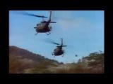 Black Sabbath Paranoid (Vietnam War)