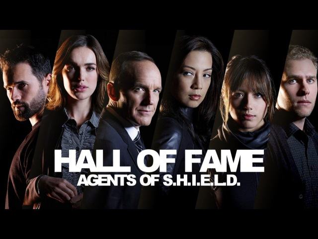 Agents of S.H.I.E.L.D. | Hall of Fame