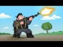 Гриффины - самое лучшее | Family Guy Best Video (Часть 44)