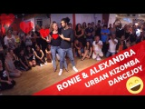 Kizomba Fusion DanceJoy - Ronie &amp Alexandra - Usher Good Kisser (M&ampN Pro Remix)