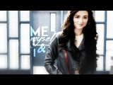 Allison Argent Me Myself &amp I RMC