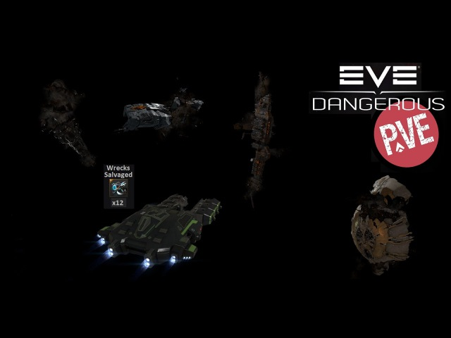 That's What I Love EvE Online For!