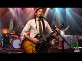 The Avett Brothers on Austin City Limits