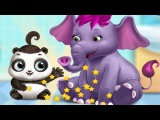 Baby Learn Toilet &amp Play Panda Lu Baby Bear Care 2 - Fun Baby Care Kids Games