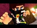 КАРАТЕ ВАМПИР! АЕ! 3 Холостяк - Minecraft