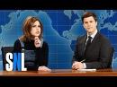 Weekend Update Rachel from Friends on 90s Nostalgia - SNL