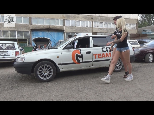 ZaCHOTKA 2017 Красноярск