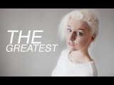 The Greatest - Sia (COOPA Cover)