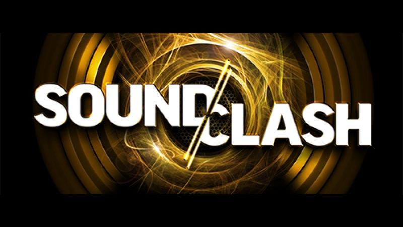 Я голосую за DJ Fleek - SoundClash — EDM MEGAMIX в музыкальной битве SoundClash на PROMODJ.COM soundclash2017 scp...