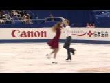5 K. HAWAYEK  J. BAKER (USA) - ISU Grand Prix Final 2013-14 Junior Ice Dance Free Dance