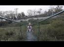 Тренировочный день, серия 2, AlpFit, прыжки, выпады, статика