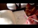 Белый мужской джемпер  спицами / Ализе ланаголд классик файн/ Часть 1: Начало