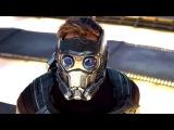 Стражи Галактики 2 - Русский трейлер (HD)