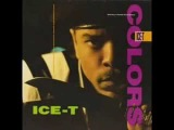ICE -T - Colors (1988)