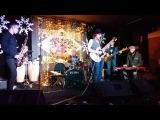 Machete Rock Show Вадим Иващенко &amp The Boneshakers and Friends - Europe