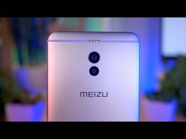 Лучший из Meizu! M6 Note - ОБЗОР / на Snapdragon » Freewka.com - Смотреть онлайн в хорощем качестве