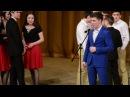 КВН БОЛ Бишенсе миҙгел Ярымфинал Разминка конкурсы