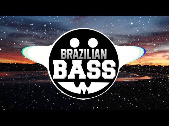 Alok Sevenn - I Need the Bass