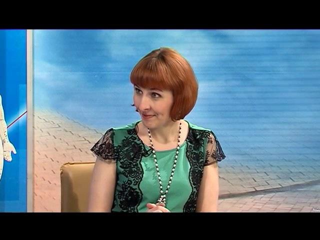 Старославянский массаж живота Ваше здоровье 27 05 2016 1