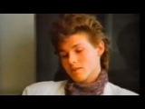 A-ha - Morten Harket Interview - Get Fresh 1986
