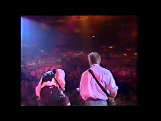 A-ha Diamond Award 1988 You are the one