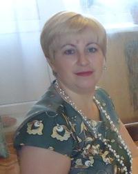 Надюша Берман