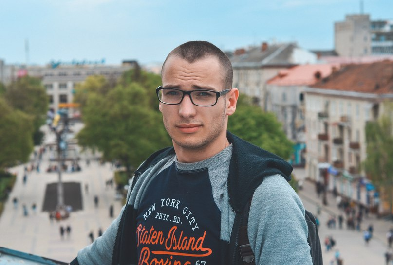 Михайло Сас | Тернополь