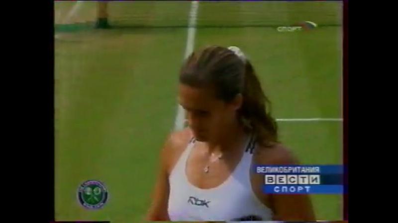 Вести-Спорт (Спорт, 05.07.2006)