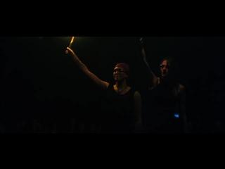 Fire Lynx, White Fire и fireflies на открытии понтона! 06.10.17