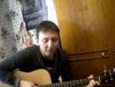 Квартирник у Таймаса , песни Цоя 2012 год