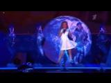 Глюкоза - Луна-Луна, Юбилейный концерт Софии Ротару _ 03.09.2017