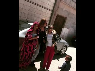 Бьянка#у нас появились малята из Марокко;)💋🌈😊🎼 #би #вылечусь Now,we have Malyata in Morocco #bianka ✌️