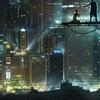РИ Shadowrun: Reload  (в ночь 17-18 ноября)