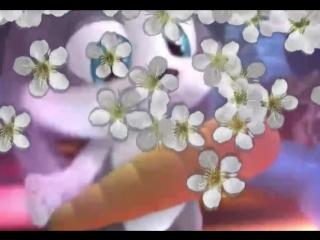 зайчик Шнуфель поздравляет с днем рождения замечательную девушку Евгению (Феерис Логус)
