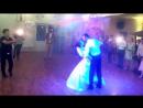 Весілля сестри найщиріші емоції чудовий перший танець молодих погуляли на славу Всього найкращого їм