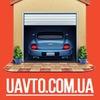 UAvto.com.ua - сеть региональных автопорталов