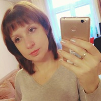 Ильёва Ольга