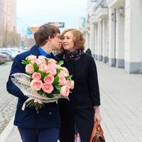 Ольга Волегова