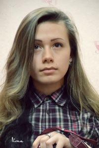 Илона Абузярова