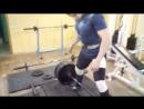 Становая тяга 240 кг .Собственный вес 82-83 кг )