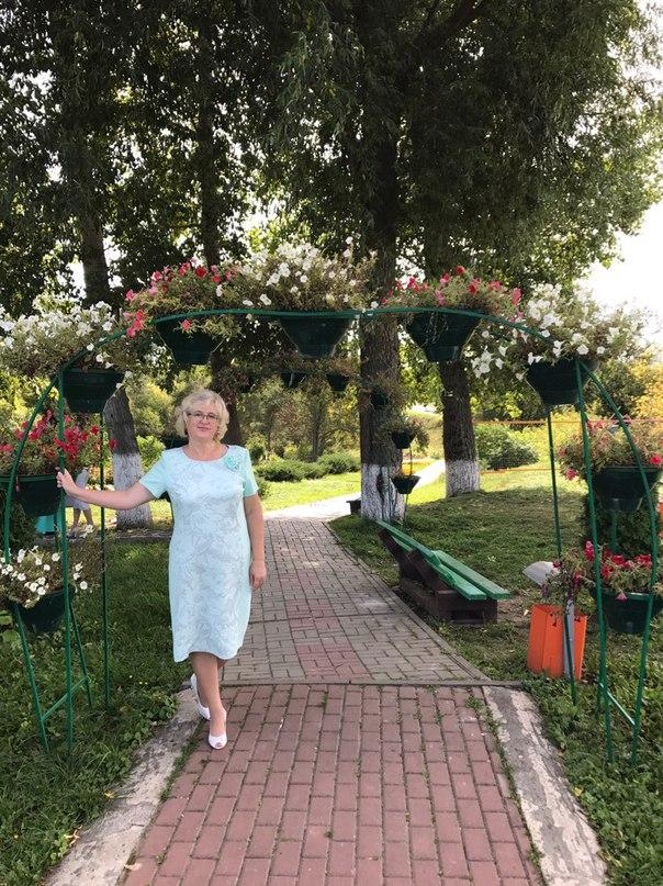 Татьяна Чурсина | Череповец