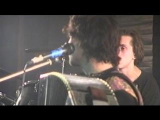 Ноль - Концерт в общежитии МГУ 1992