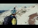 ВелоKиїв в зимних Карпатах (720p)